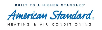 Slavik & Co. Service is now a certified American Standard dealer!