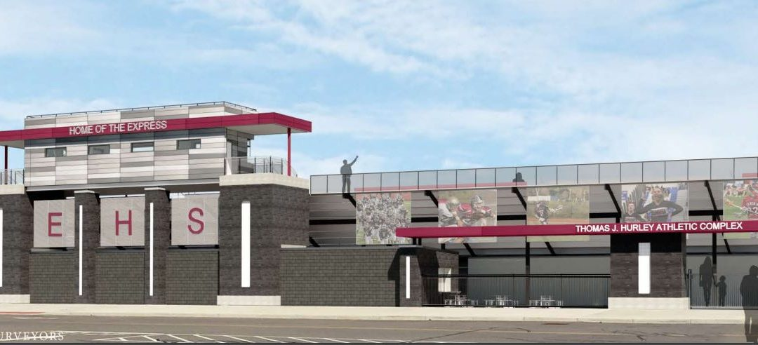 Elmira City Schools New Stadium Project
