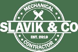 Slavik & Co Mechanical Contractor