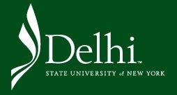 SUNY Delhi Renovate Farnsworth Hall & Dairy Barn